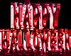 Bloody Happy Halloween