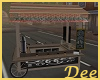 Coffee Cart for Street