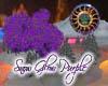 Snow Glow Purple