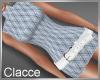 C blue hues dress