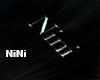 FN Hair Clip /Nini