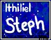 🌙 | Ithiliel Steph C*