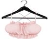 Pink Silken Kawaii Top