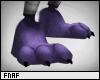 FNAF | Bonnie Paws