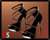 :FS: Beauty Heels