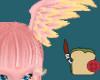SF - Cupid Head Wings