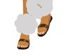 Merle Sandals