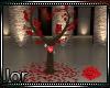 *JJ* ValentineHeart Tree