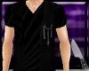 [JJ] Vest n Shirt