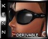 *kn* Oakley shades