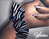 VSCO Wrist Scrunchie