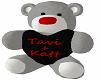 [TR] Tavi Bear e
