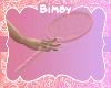 Candy Tennis Racket