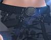 Belt + Susp