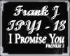 I Promise You [ IPY }]