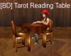 [BD] Tarot Reading Table
