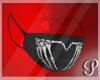 Akuma Mask (M)