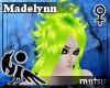 [Hie] Madelynn mutsu