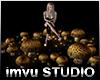 4u Magical Mushroom Seat