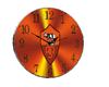 real Rome clock