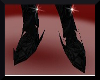 Black Dragon Boots