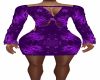 Purple Kylie Outfit KLL
