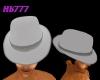 HB777 Mafia Hat - Grey