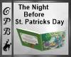 Night Before St. Patrick