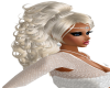 Sliver With Blonde