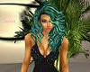 green hair 1