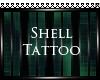 ~{L}~Shell Tattoo