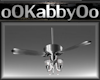Stainless Ceiling Fan