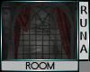 °R° Dark Rose Manor