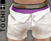 #T Nylon Shorts #Victory