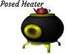 Posed Heater