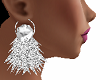 SV Diamond Earrings
