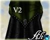 ~A~ S.O. Cloak Gree V2