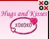 Animated HugsAndKisses