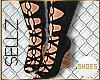 §Kylie Knee Boot |Black