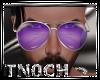 [T] SunGlasses Purple