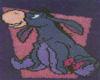 Rug Donkey Winnie