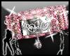 ~ Rosalie pink diams