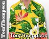♕ Aloha Shirt