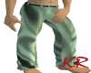 *KR-Mens Tux Pants Sage