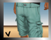 [ves] long khakis baby