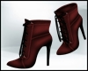 Red Fall Boot