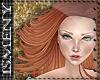 [Is] Fapillon Ginger