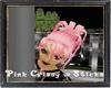 Pink Crissy Hair