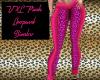 VXL Pink Leopard