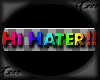 HiHater